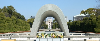 Atomic Memorial - Hiroshima